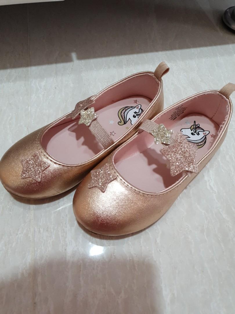 Size 8 Eur 25 H\u0026M kids Shoes, Babies