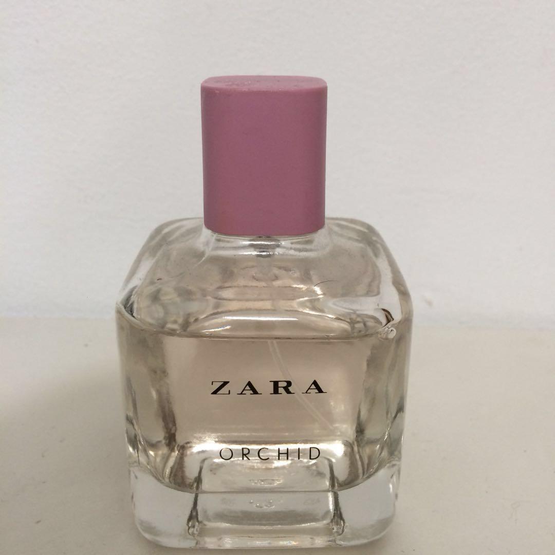#SociollaxCarousell Zara EDT (Orchid) 100ml
