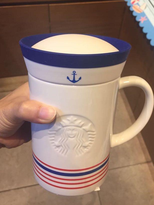 MugHome Sailor Starbucks On Korea AppliancesKitchenware Summer 4RLA35j