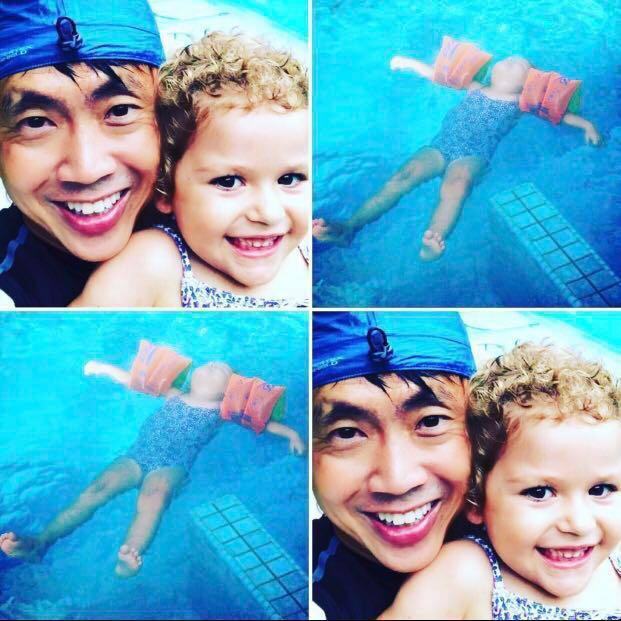 Swimming Lesson 👶 Children 1 to 1 or Small Group.