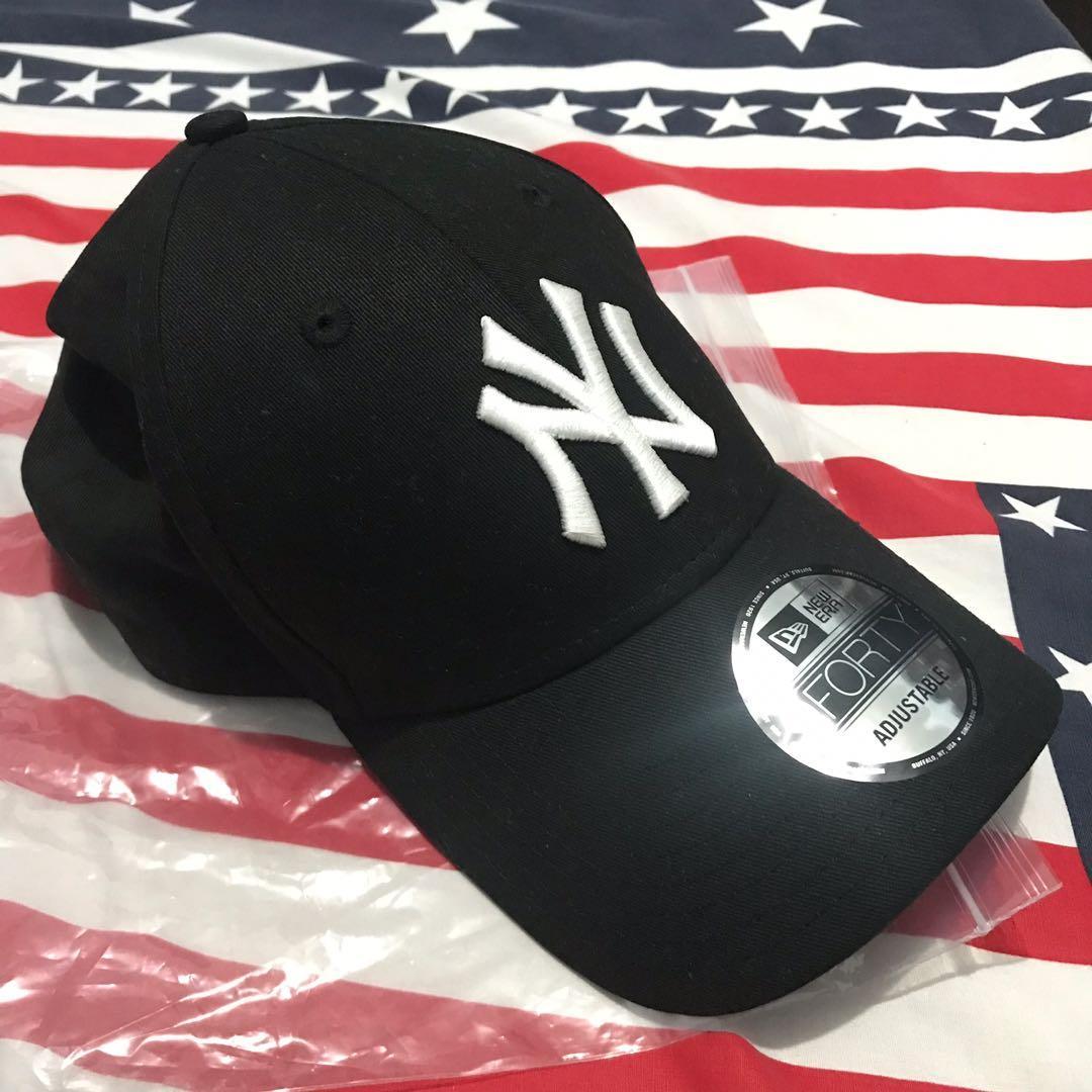 Topi New Era New York Yankees Cap Original