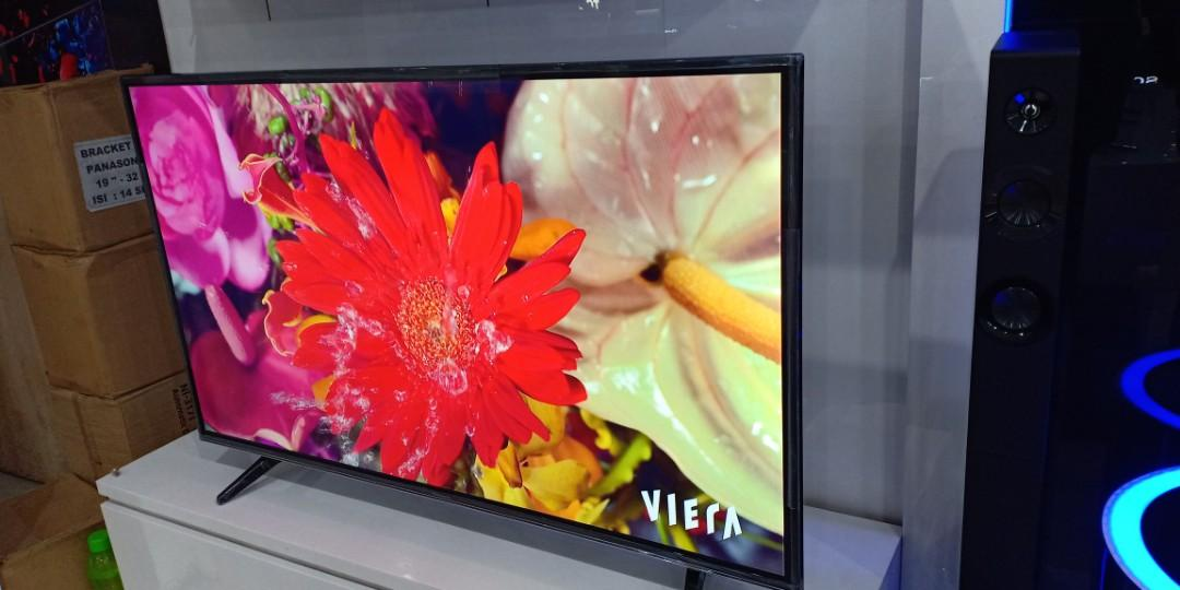 Tv 55 inch digital Panasonic