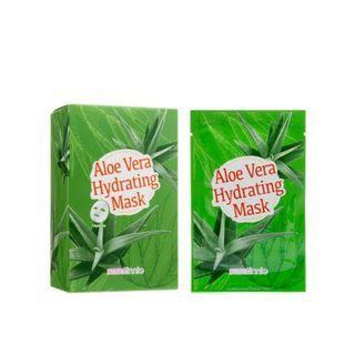 Aloe Vera Hydrating Mask