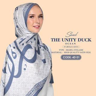 The Unity duck (longshawl)