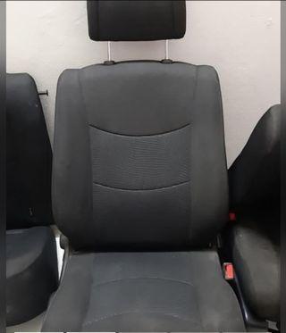 Seat myvi isofix