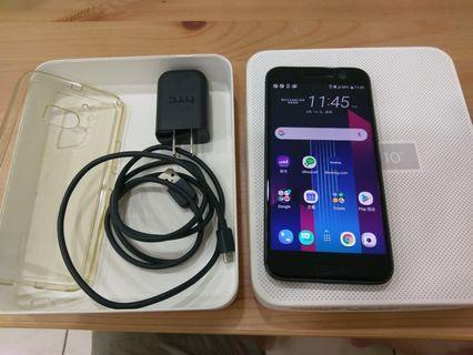 """[手機]宏達電htc m10 5.2"""" 4G ram 32G rom 4G手機 灰色 觸碰手機"""