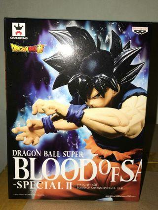 Dragon Ball Son Goku