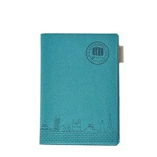 Passport Holder Cover (Bought In Korea)