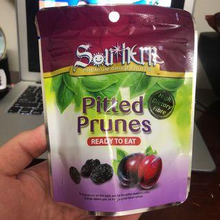 Pitted Prunes (High Dietary Fibre)