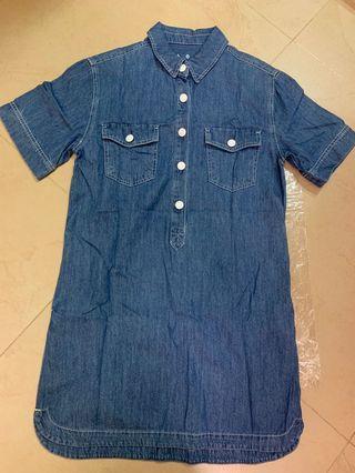 SJYP tunic dress