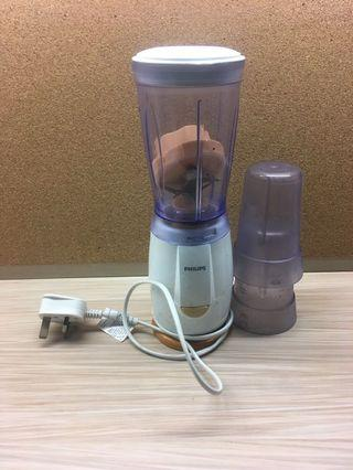 Philips Mini blender 400 ml (almost new)