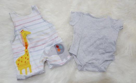 Set jumper Mothercare