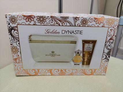 Perfumes DYNASTY 香水