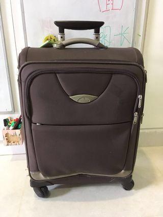 Samsonite cabin size luggage