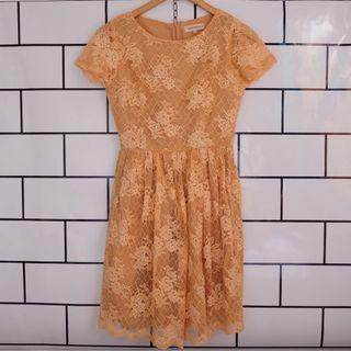 Lace Dress Shopatvelvet