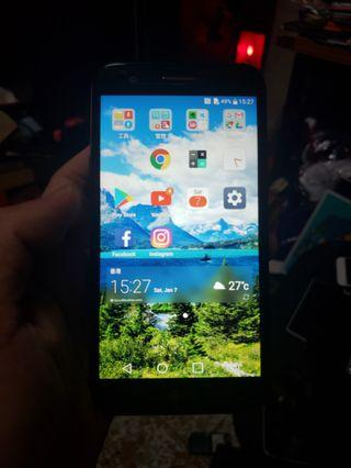 L G K 10 M 250N Duos (2017) LTE  5.3 inches display  2 gb ram  16 gb rom memory internal fingerprint sensor lock  NFC function can in memory card  (read &see my carousell information other many mobile take me logo pictures inside see other mobile choose )