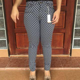 Espirit Printed Pants