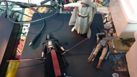 Star Wars Figurine Hasbro