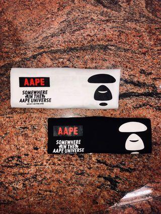 Aape Shirt #MRTYISHUN