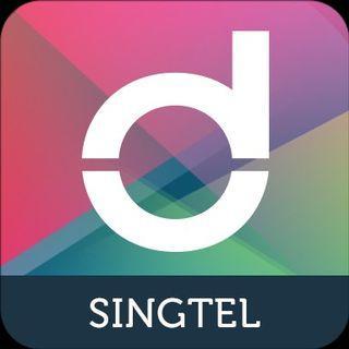 🚚 Want To Buy WTB Singtel Dash Credit