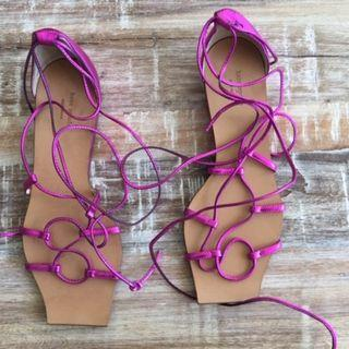 Kate Spade Strappy Sandals on Sale - Brand new!