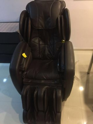 OGAWA SMART SENTO home spa massage chair