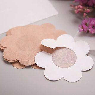 NIPPLE PAD / NIPPLE COVER / PENUTUP PUTING / INVISIBLE BRA