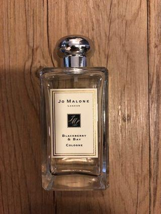 Jo Malone Blackberry and Bay 黑莓子與月桂葉