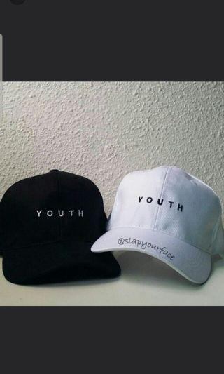 "🚚 ""Youth"" Baseball Cap"