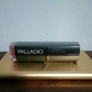 New Lipstick By Palladio In Royal Rum Colour