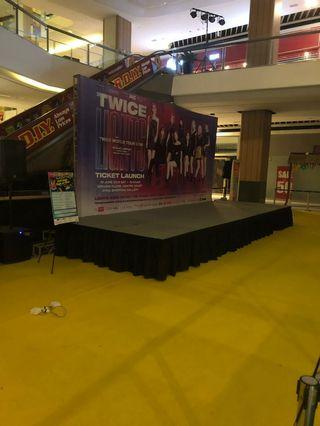 Twice world in KL 2019