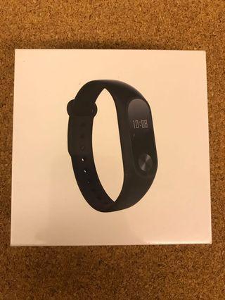 🚚 小米2智慧手錶