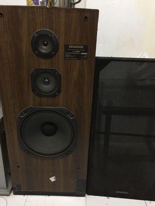 Kenwood speaker
