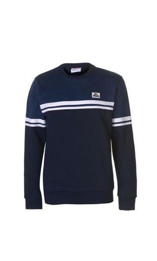 Lonsdale Crew長袖衛衣