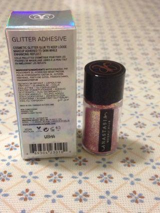 ABH glitter + adhesive