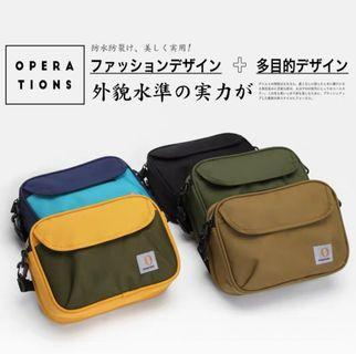 Operations bags