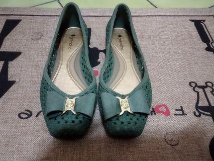 grendha專櫃 巴西品牌 淑女雨鞋 防水娃娃鞋