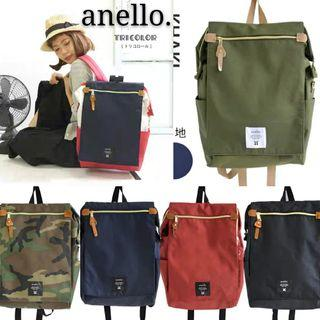 Anello Backpack背包 背囊