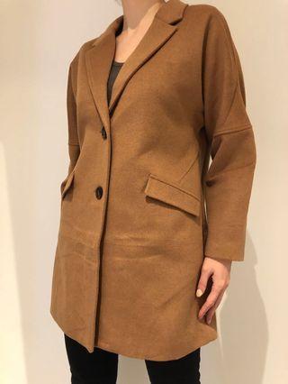 Ascot coat