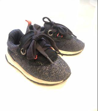 Baby Zara cool kid shoes
