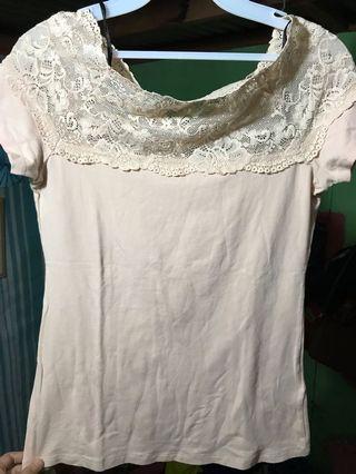 H&M Tshirt baju