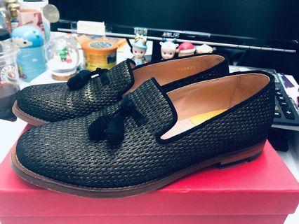 Paul Smith tassel loafers