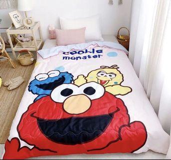 Elmo blanket only