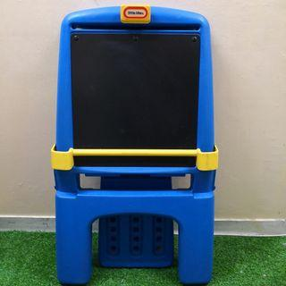 Little Tikes Drawing Easel