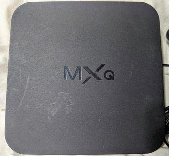 MxQ Android