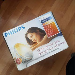 Philips Wake Up with Light