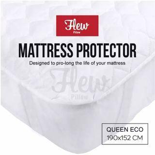 Flew Mattress Protector Queen size