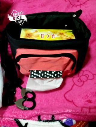 🚚 Stroller Bag/Sling Bag