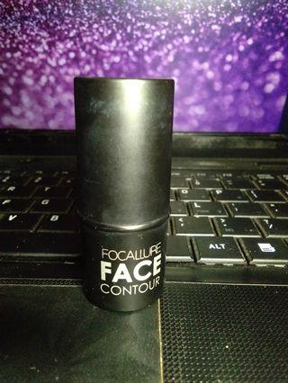 FOCALLURE face contour cream 95%