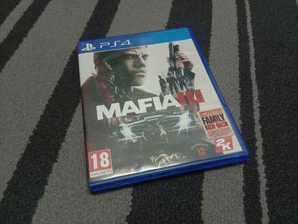 PS4 MAFIA 3 (R2)